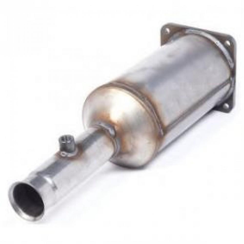 Citroen C5 2.0 HDI (DW10BTED4) 9/04-4/08 Diesel Particulate Filter 1731AJ, 1731.AJ