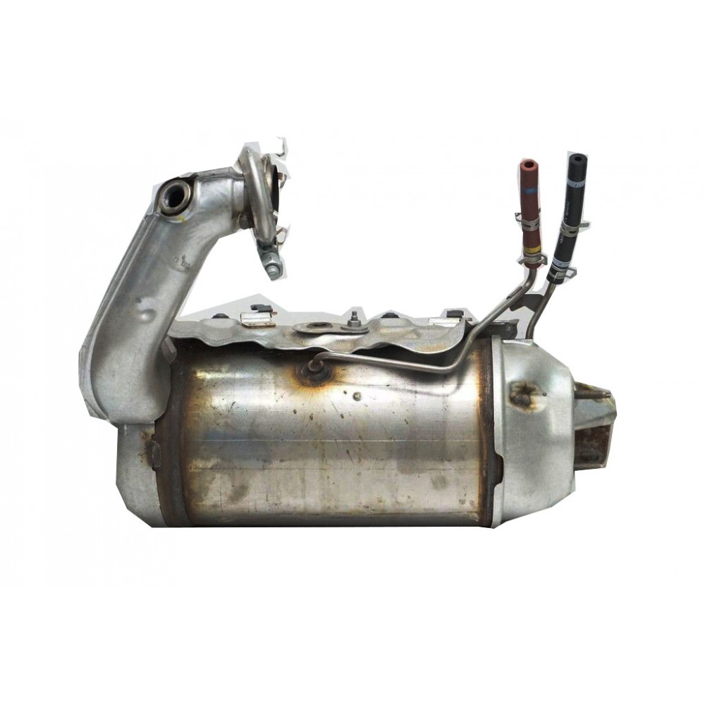 Renault Nissan Mercedes 1.5 Dci DPF Catalytic Converter 208A00184R