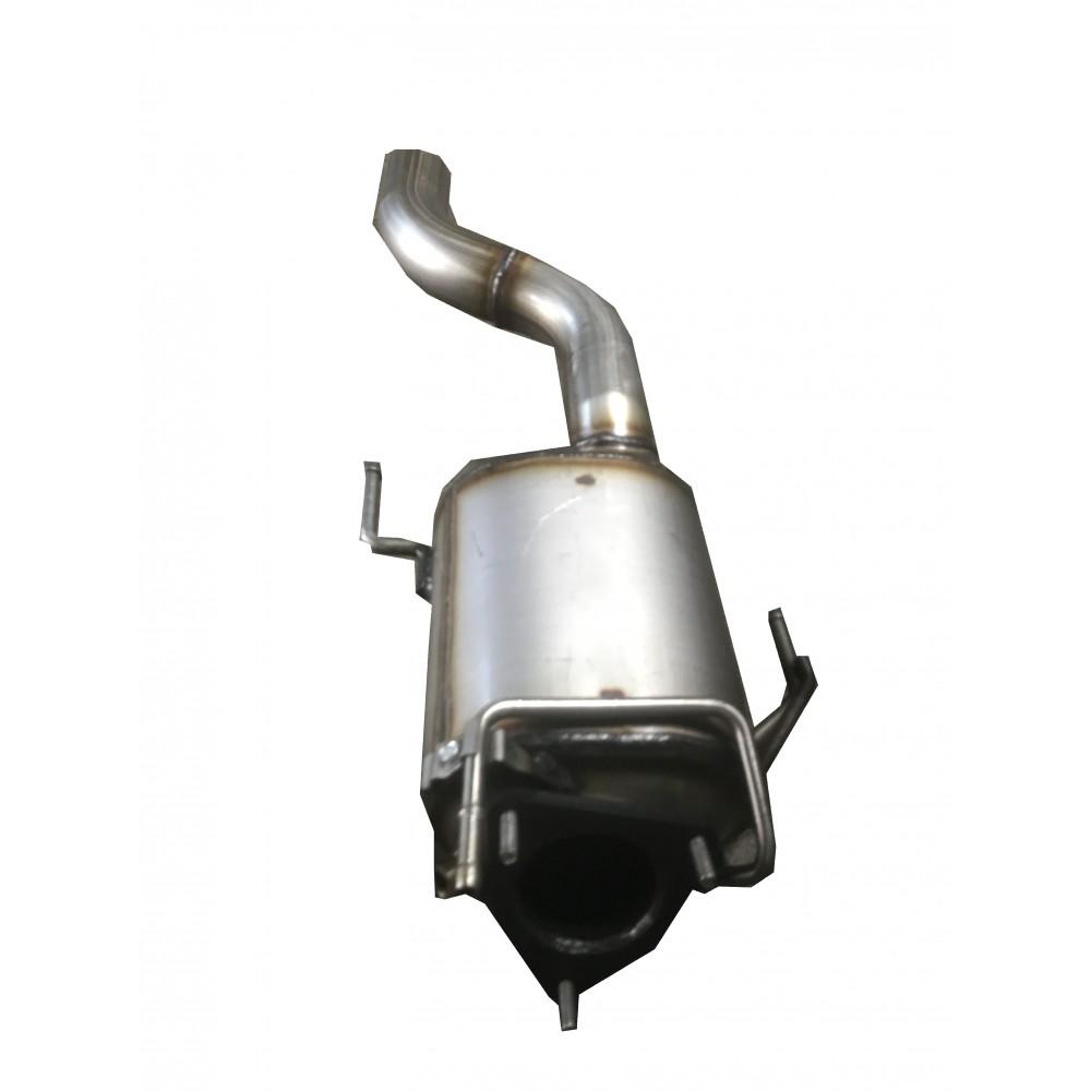 PORSCHE Cayenne - 3.0TDi Diesel Particulate Filter