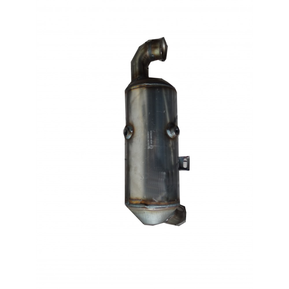 Peugeot 3008 1.6HDi 9HY; 9HZ DV6TED4 05/2004-02/2012 Diesel Particulate Filter