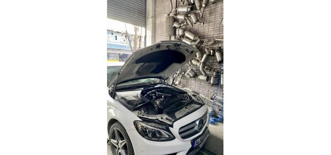 Mercedes Dizel Partikül Filtresi Onarımı - Maslak DPF