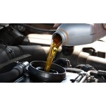 Engine Oil Replication Dilution and Diesel Particulate Filter