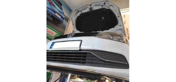 Volkswagen P2002 Arıza Kodu ve Onarımı   Maslak DPF