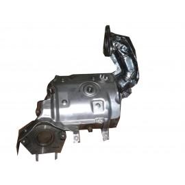 NISSAN Qashqai - 1.6 dCi Diesel Particulate Filter (2011-2016)