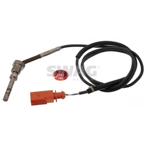 Sensor, exhaust gas temperature for VW Multivan, Transporter, Transporter/Caravelle 070 906 088