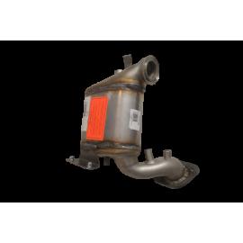 Jeep Compass 2.0 CRD ECE 01/2008- Diesel Particulate Filter