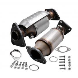 Nissan Frontier Pathfinder Xterra NV 4.0L V6 Catalytic Converter