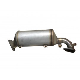 Subaru Forester İmpreza 2.0 D Diesel Particulate Filter and Catalytic Converter