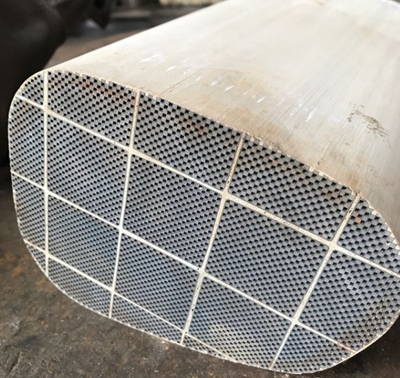 What is diesel particulate filter