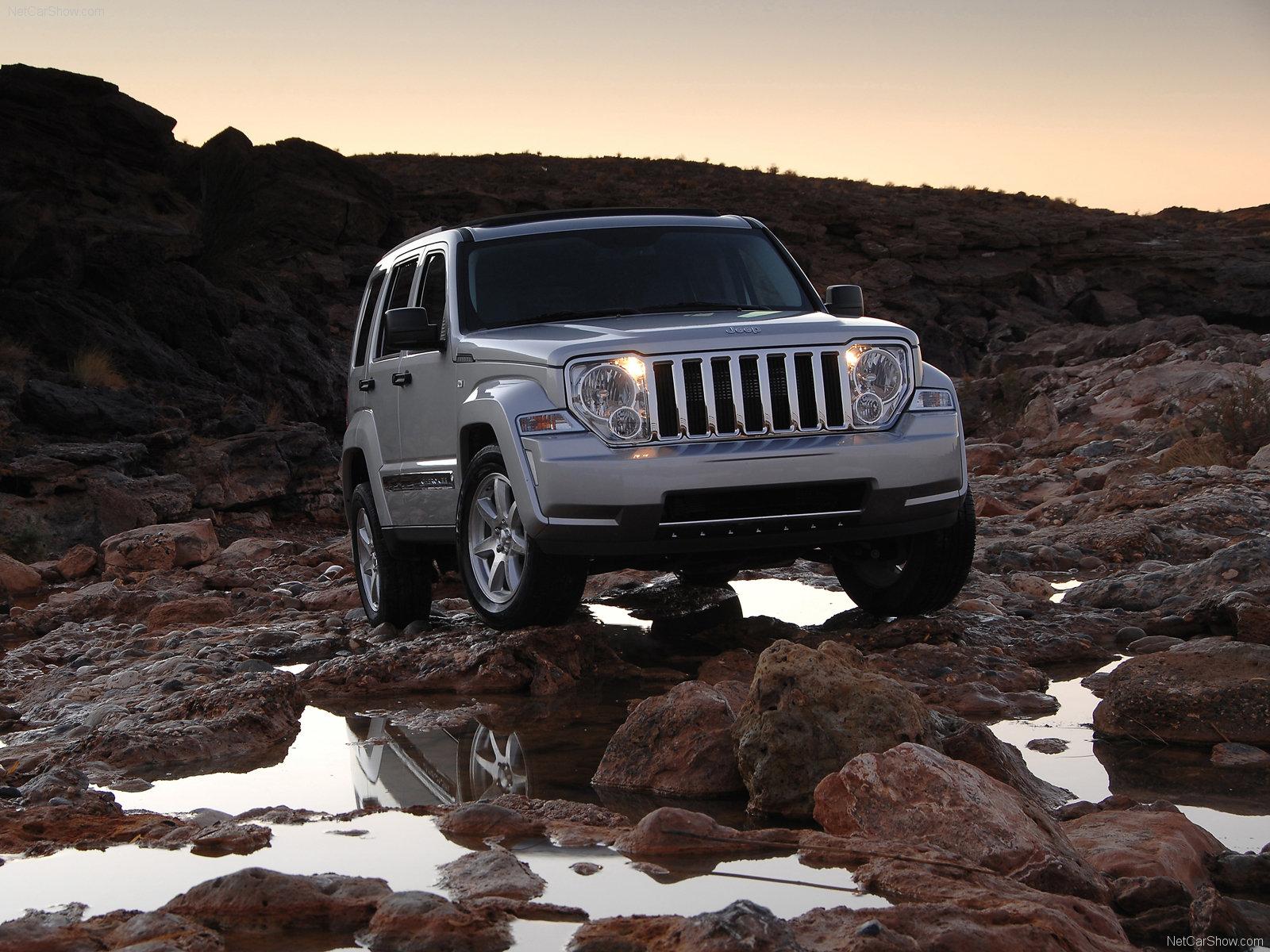 Jeep Liberty 2008-2013 Catalytic Converter 3.7L V6 | Maslak DPF
