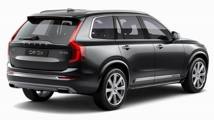 Volvo XC90 2.0 D5 Dizel Partikül Filtre Onarımı